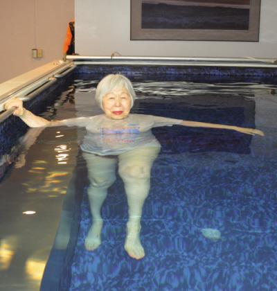 Generations - 2014-12-01 - Prevent Falls with Aquatic Exercise - Image 01