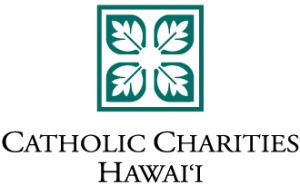 Catholic Charities Hawaii-sponosor logo