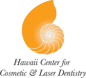 Hawaii Center for Cosmetic and Laser Dentistry-sponsor logo