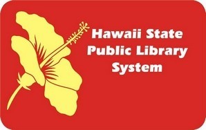 Hawaii state public library system-sponsor logo