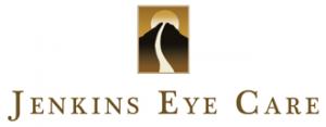 Jenkins Eye Care-sponsor logo