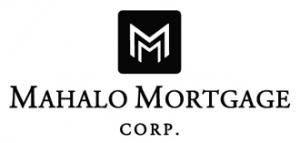 Mahalo Mortgage-sponsor logo