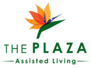 The Plaza-sponsor logo