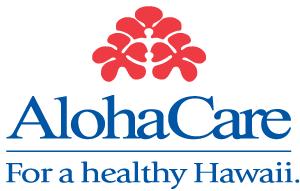 aloha care - sponsor logo