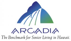 arcadia - sponsor logo