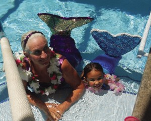 Mermaid Janet 70, Mermaid Elyana, 5.