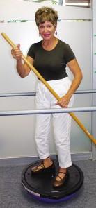 Older Adults Adapting to Limb Loss
