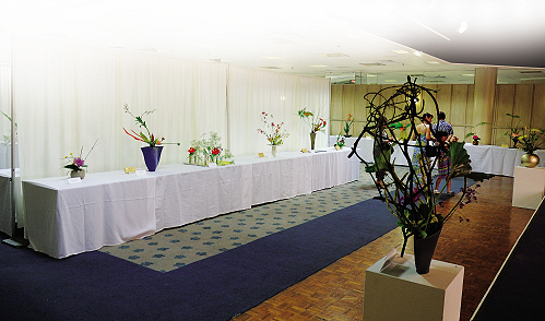 Japanese Floral Art: 35 Years in Hawai'i