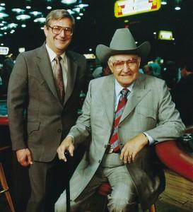 Bill & Sam Boyd