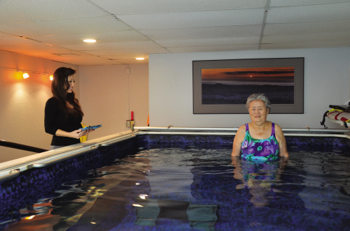 Generations Magazine - The Benefits of Aquatherapy - Image 04