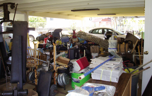 Generations Magazine - Downsize & Declutter the Easy Way - Image 01