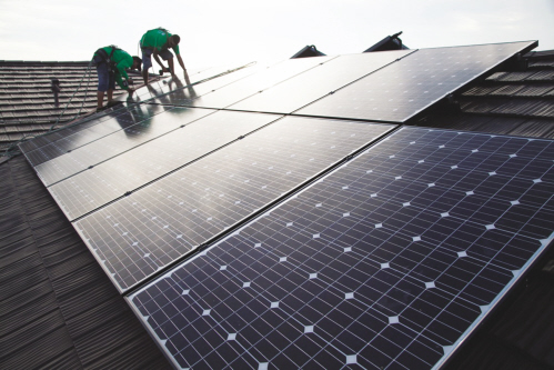 Generations Magazine - Solar Savvy: Tips from the Industry Pros - Image 01