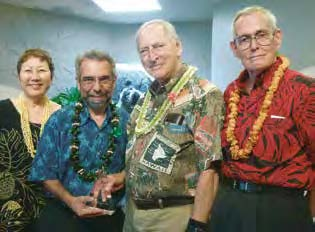 Generations Magazine - Tony Lenzer Recognized With 2013 Andrus Award for Community Service - Image 01