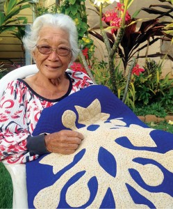 Generations Magazine - April-May 2016 - The Beauty of Hawaiian Quilting - image 01