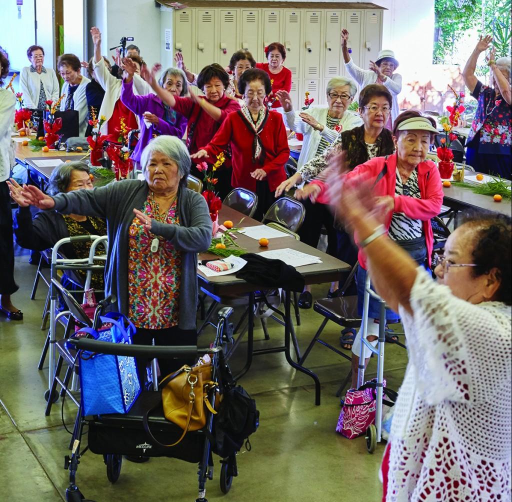 Generations Magazine - Time to Grow at Lanakila Senior Center - Image 03