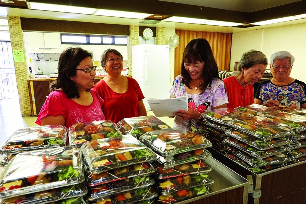 Generations Magazine - Time to Grow at Lanakila Senior Center - Image 10