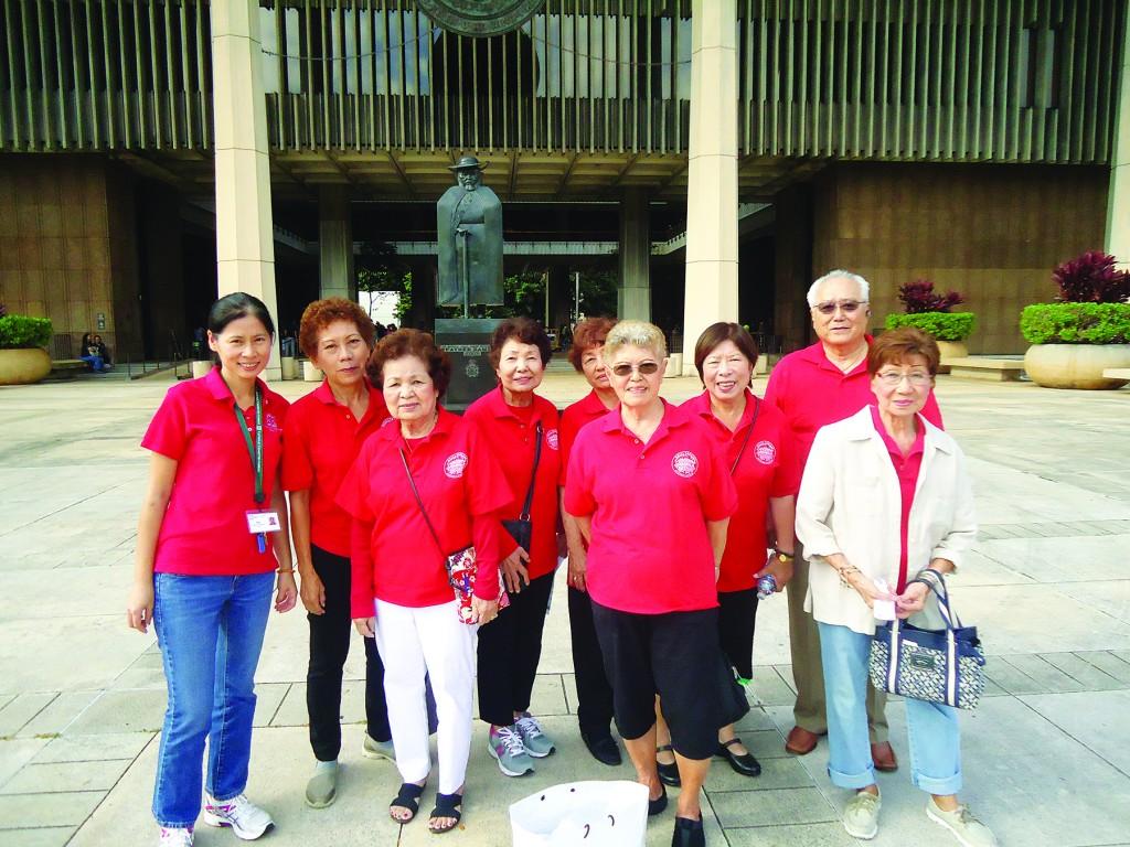 Generations Magazine - Time to Grow at Lanakila Senior Center - Image 11