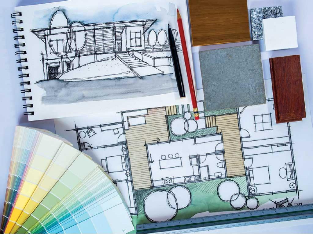 Generations Magazine - Wisdoms - Make Your Dream Home Come True
