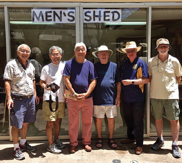 Generations Magazine - August-September 2016 - Mens-Sheds_image2