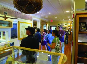 Lāna'i Culture and Heritage Center. (Images courtesy of LCHC)