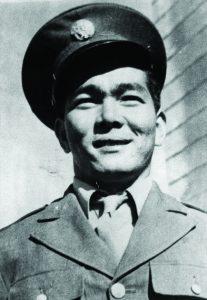 """Sgt. Shigeo """"Joe"""" Takata"""
