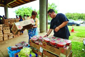 Hawaii Foodbank: Dynamic Compassion in Action