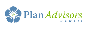 Plan advisors logo