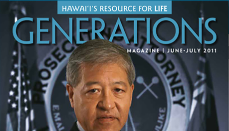 June – July 2011