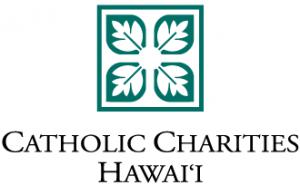 Catholic Charities Hawaii-sponosor logo