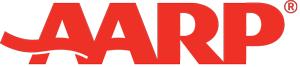 aarp - sponsor logo