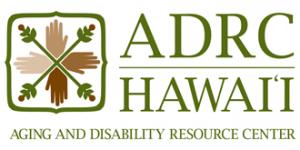 adrc hawaii - sponsor logo