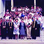 1989 members of Moiliili Hongwanji Mission