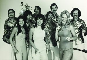 Carole performed at the Hilton Hawaiian Village's Garden Bar (1968 to mid '70s) with the Fabulous Krush and singers Sonya Mendez and Debbie Simpson