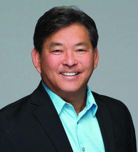 An interview: Author Dan Ihara, Realtor Associate, The Ihara Team — Keller Williams Honolulu